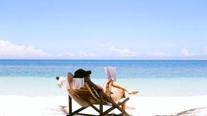 vakantie nemen als ondernemer