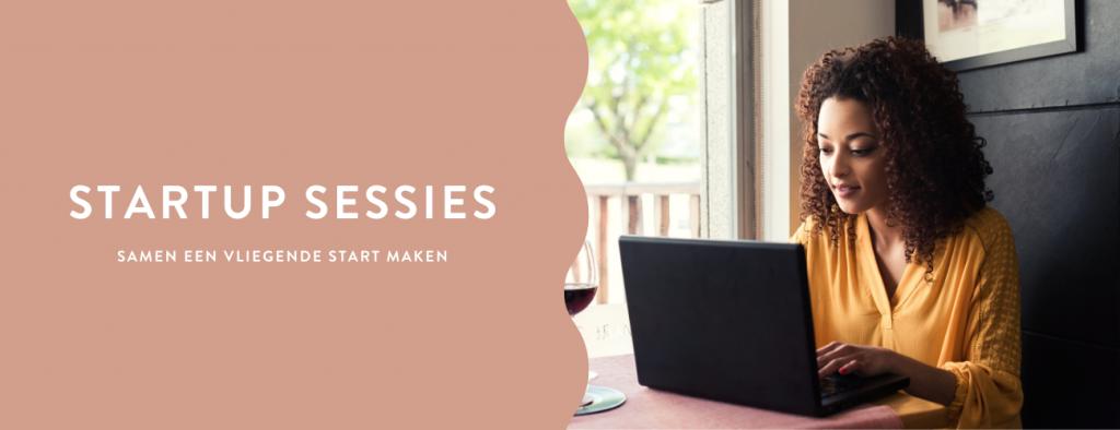 Startup Sessies Hoera een Bedrijf